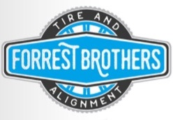 Shop for Tires & Auto Service Online with Forrest Brothers Tire and Alignment!